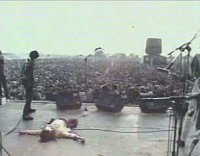 Penetration at Reading, 1978